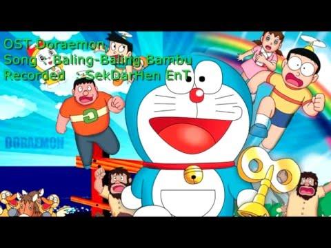 Guitar Pro OST Doraemon Baling Baling bambu