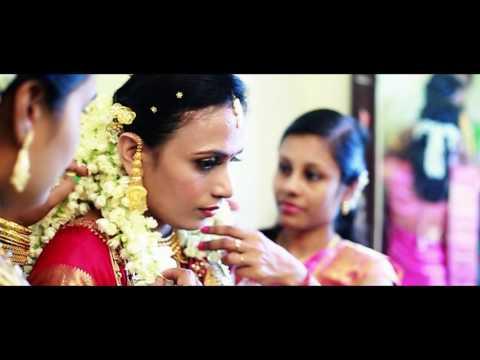 Nimisha + Sumod Wedding Highlights HD