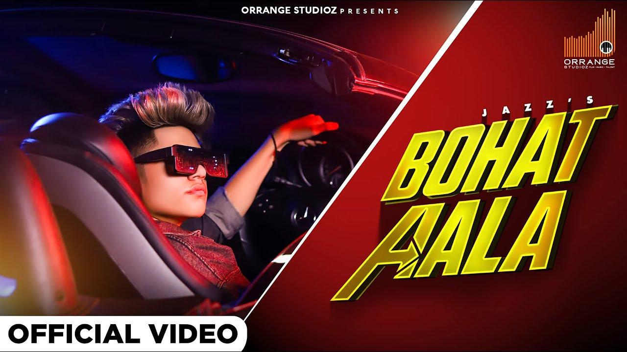 Bohat Aala - Jazz   Latest Punjabi Songs 2021   New Songs 2021   Orrange Studioz