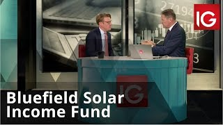 Bluefield Solar Income Fund   IG Investments