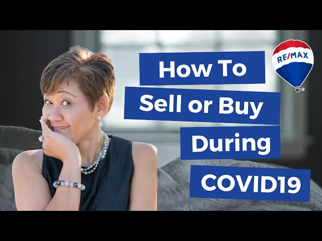 How to Sell or Buy During COVID19? | Kasama Lee, Napa and Solano Counties Realtor