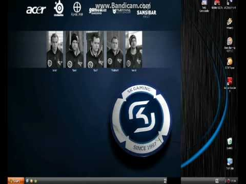 Gui sk gaming! [mediafire] 2013 youtube.
