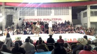 Raíces Huastecas en Jacala de Ledezma, Hgo.