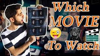 Which Movie To Watch / Ինչ ֆիլմ դիտել...  Game Of Thrones ))