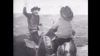 Fifties & Sixties Toy Ads Better than Toys Themselves - ABC News Nightline - Dec. 22, 1994