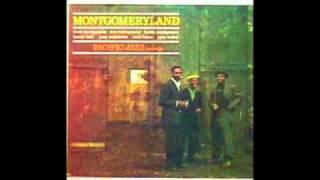 Wes Montgomery - Montgomeryland Funk