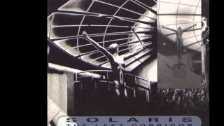 Kirlian Camera - Solaris