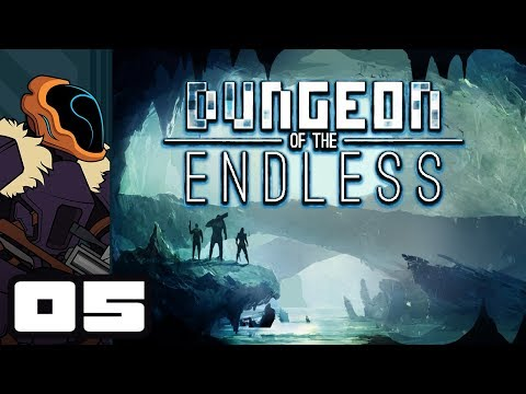 Let's Play Dungeon of the Endless - Part 5 -There Is No Mizi In Team