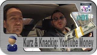 Kurz und Knapp #1: YouTube Money - wie geht das?