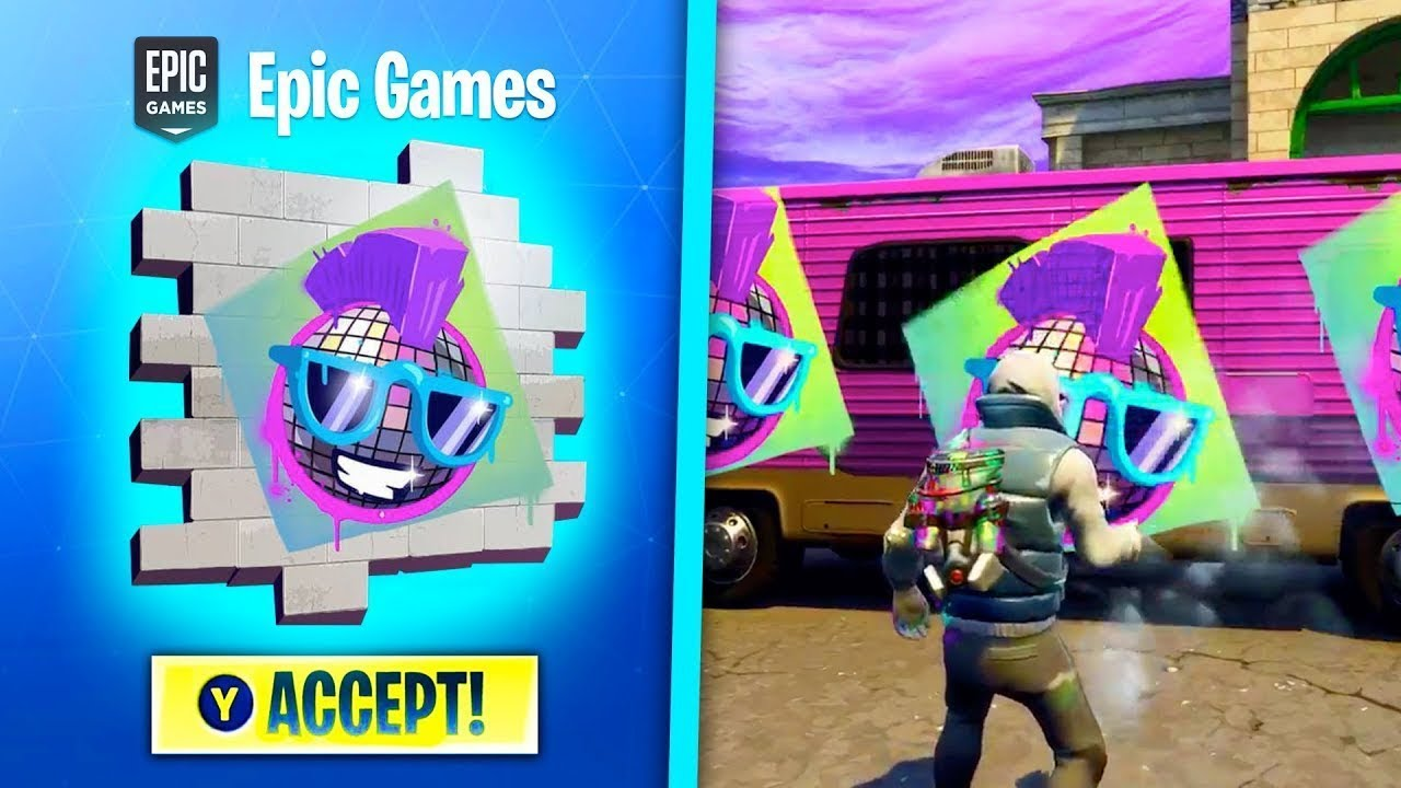 How to Unlock the Walmart EXCLUSIVE BOOGIE SPRAY For UNDER $1 and 100 Sub  VBUCKS GIVEAWAY!(Fortnite)