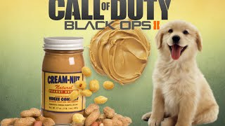 Call Of Duty Funny Moments: Peanut Butter On My Balls, Let the Dog Lick It