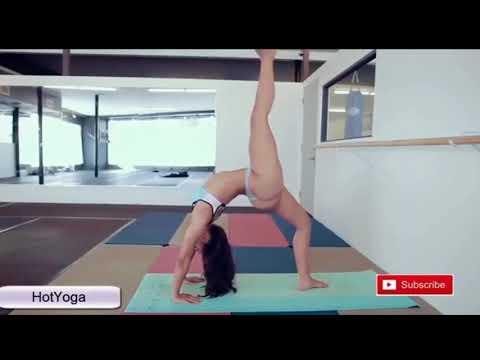 Yoga For Beginners 2018