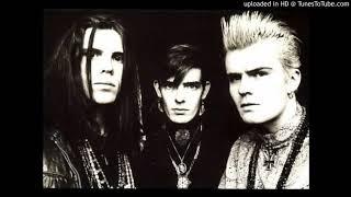 Revolution - The Cult