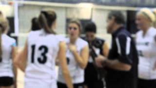 Équipe féminine de volleyball des Citadins – saison 2012-2013