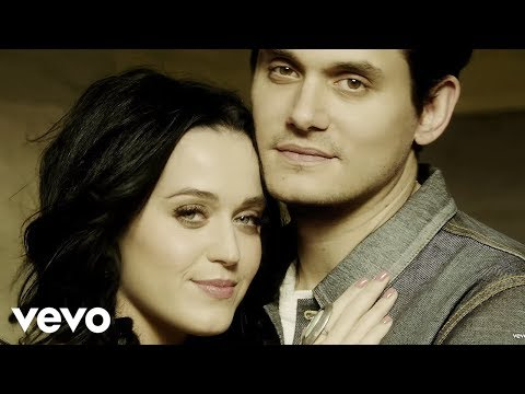 John Mayer - Who You Love ft. Katy Perry:歌詞+中文翻譯