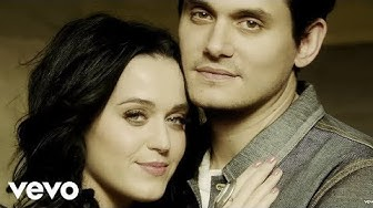 John Mayer - Who You Love ft. Katy Perry (Official Music Video)