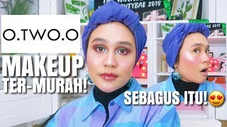 O.TWO.O MAKEUP REVIEW (LAGI!!) WORTH IT GAK?