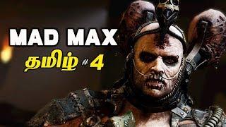 Mad Max #4 Live Tamil Gaming