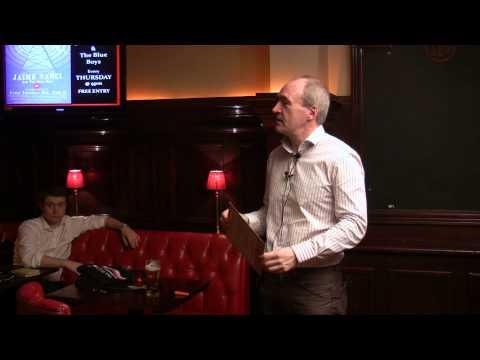 SUDOKU • Prof. Gary McGuire UCD