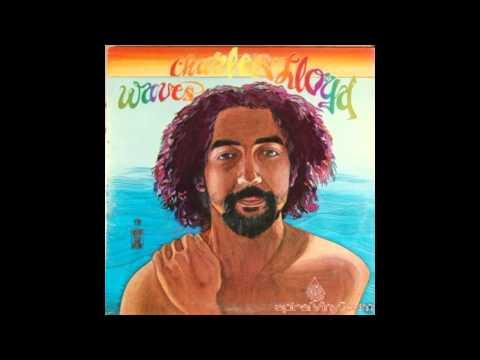 Charles Lloyd - Waves ( Full Album Vinyl ) 1972