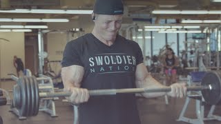 Swoldier Nation - Trainer Edition - Basic Arms 101