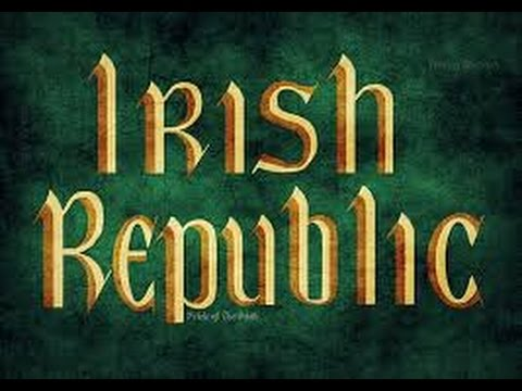The Irish Republic Live Stream - Citizens' Centenary Commemoration