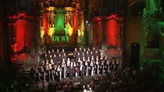 Dėl Tos Dainos (Because of That Song) - Bel Canto Choir Vilnius