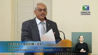 PE 84 Paulo Landim