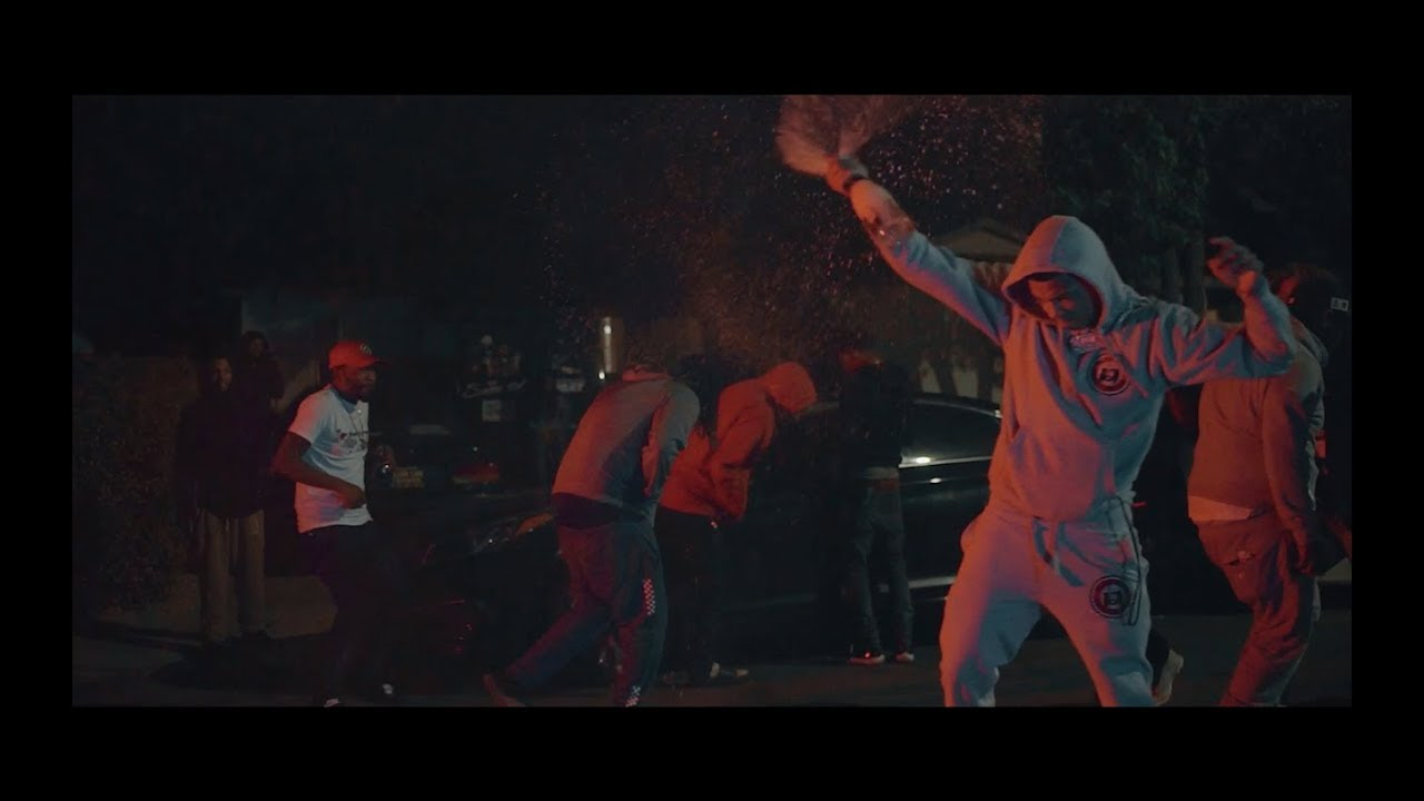 Download SOB X RBE (Lul G) - Actin Up (Official Video) | Shot by 806 Nick