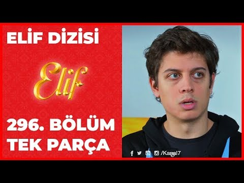 Elif - 296.Bölüm