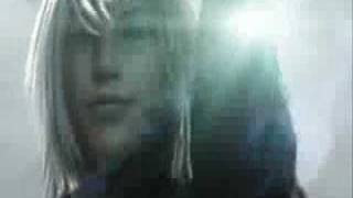 "Final Fantasy VII: Advent Children ""Vater Unser"" E Nomine"
