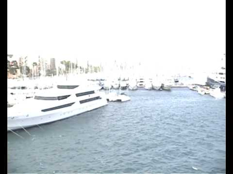 Cruise - Palma Harbour