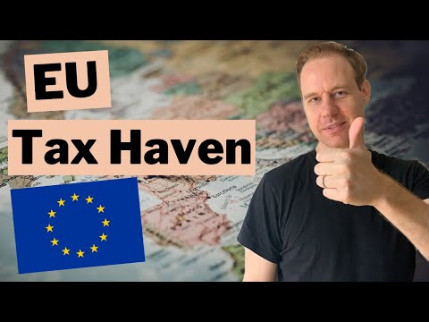 Little Known TAX HAVEN in Europe for Freelancers