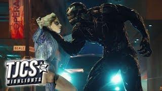 Lady Gaga Fans Organize Fake Venom Reviews To Help A Star Is Born