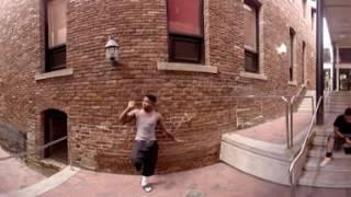 Yaa Mean - NOS Virtual Reality/360