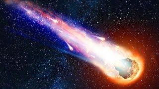 最も驚くべき彗星トップ5