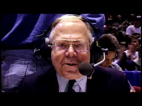 Verne Lundquist - In Your Life Documentary