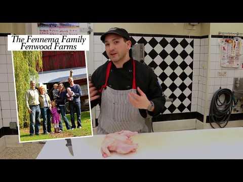 Fenwood Farms Chicken