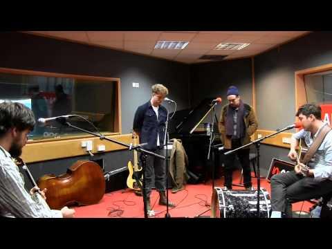 Mumford & Sons - Timshel (session)