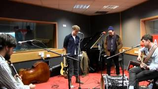 Mumford & Sons - Timshel (session)
