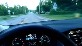 2012 Ford Focus: Quick Update & Drive