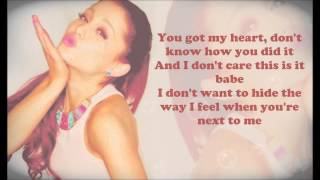 The Way (Spanglish Version) - Ariana Grande ft. J Balvin