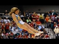 UCLA Cheerleader: Still Hot When Dropped?