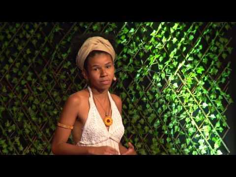 Tudo começa pelo respeito | Ana Mari | TEDxSaoPauloSalon