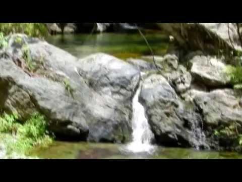 Las Cascadas de la Maguana