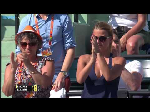 Mahut Herbert Win Miami Open Title