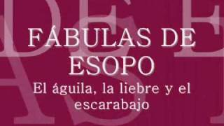 Audiolibros AlbaLearning - El aguila, la liebre y el escarabajo - Fabula de Esopo - Free mp3
