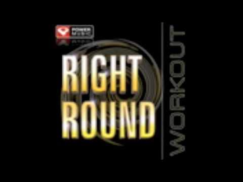 Chani  Right Round Power Remix