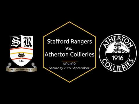 Stafford Atherton Goals And Highlights