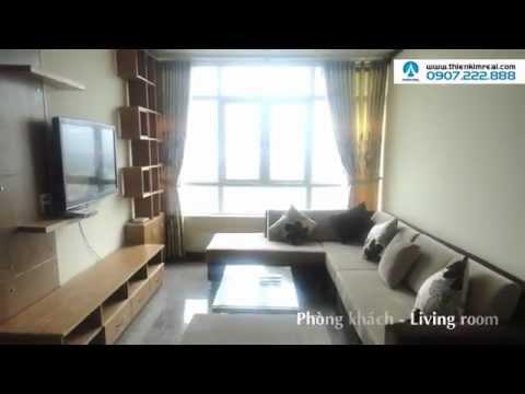 Cho thuê căn hộ Hoàng Anh Gia Lai Đà Nẵng – Danang Lakeview Apartment for rent
